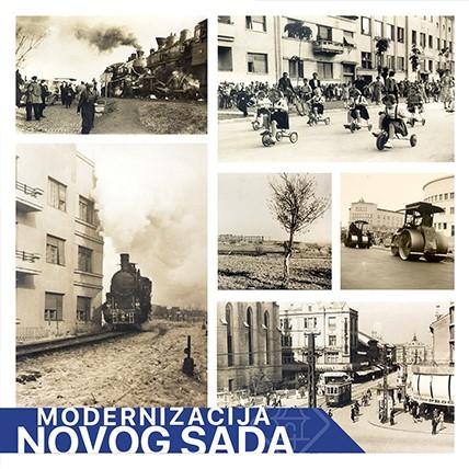 Modernizacija Novog Sada