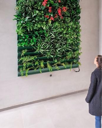 Zeleni koncept stanovanja