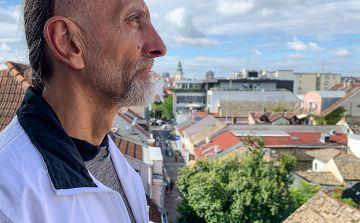 Zoran Zivlak i ERKER Inženjering - biciklom do Japana