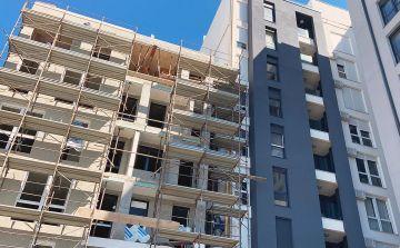 FUTOŠKA 59 / FAZA 4: Završetak fasade i zanatskih radova